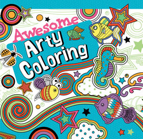 Awesome Creative Coloring