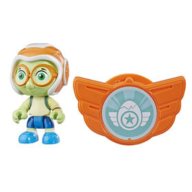Top Wing Timmy Turtle Single Figure