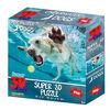 Underwater Dogs - Duchess - 150 pc - Casse-tête Super 3D