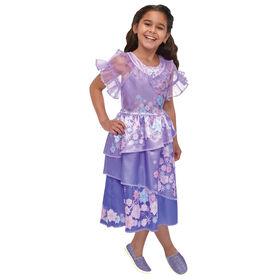 Encanto Isabela Fashion Dress