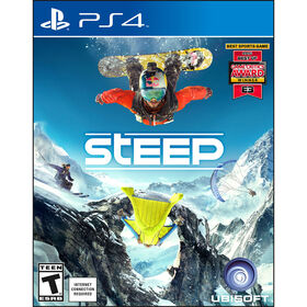 PlayStation 4 - Steep