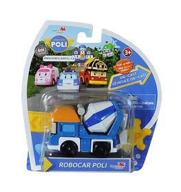 Robocar Poli - Mickey Diecast Vehicle