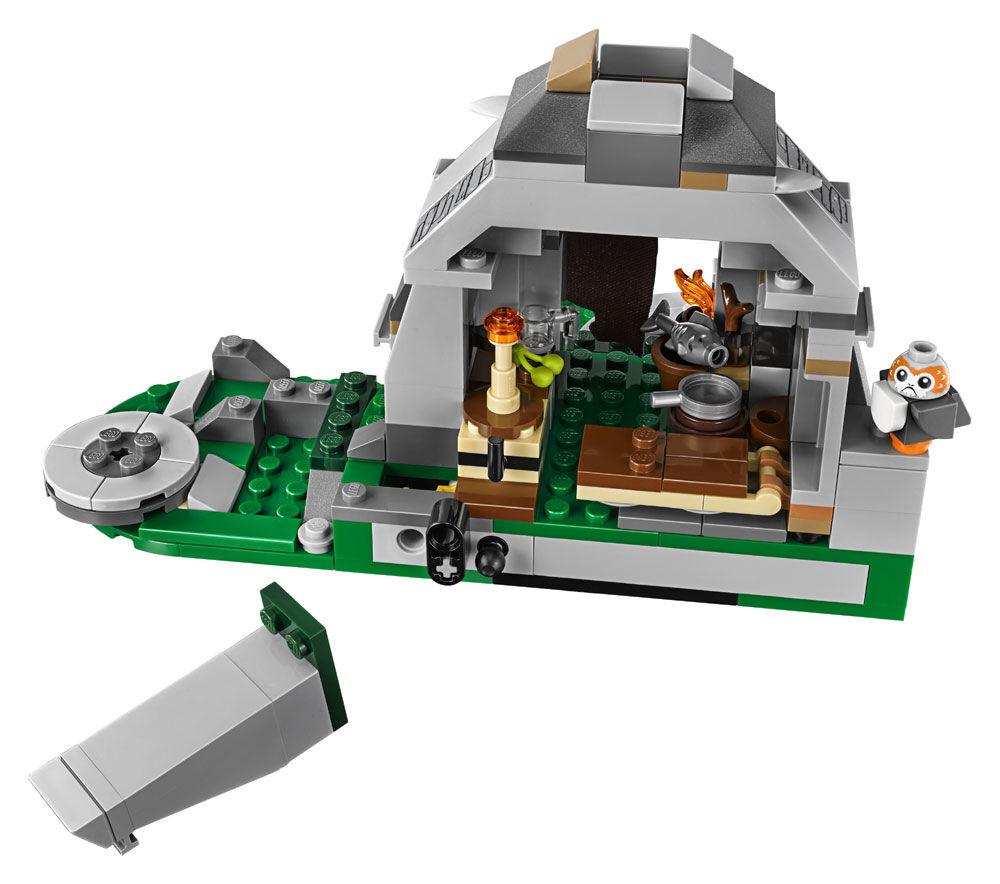 Lego Star Wars The Last Jedi Staff From 75200 Luke Skywalker Inc Lego Minifiguren