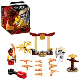 LEGO Ninjago Set de bataille épique - Kai contre Skul 71730