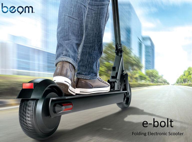 Beam eKross Folding Electric Scooter