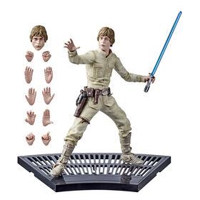 Star Wars The Black Series Hyperreal Luke Skywalker