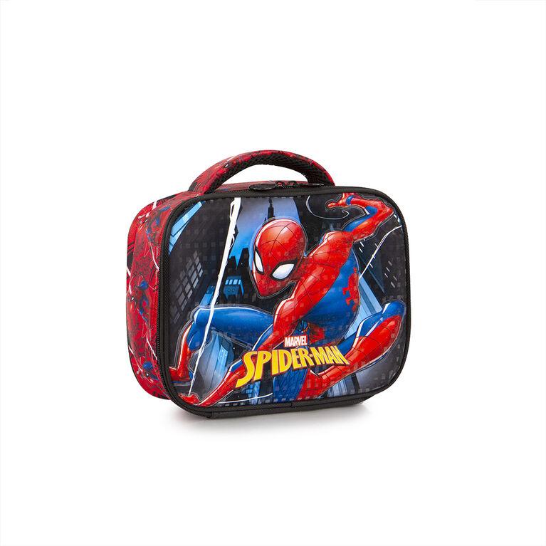 Heys Kids Spiderman Core Lunch Bag