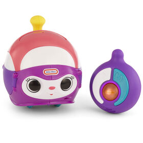 Little Tikes - Spinning RC - Pink