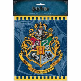 Harry Potter Loot Bags 8 pieces