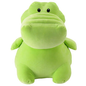 Squeeze with Love Plush Alligator