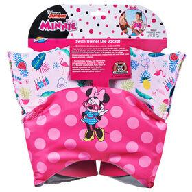 Minnie Swim Trainer Life Jacket
