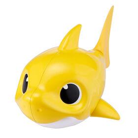 Zuru Robo Alive Junior Baby Shark