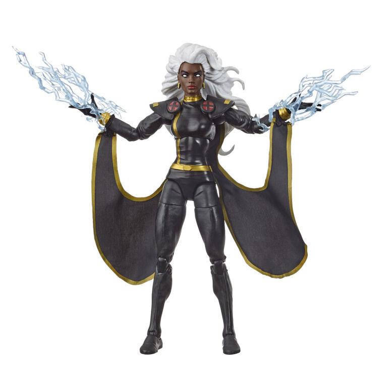 Hasbro Marvel Retro Collection Storm X-Men Action Figure