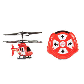 Little Tikes My First Helicopter Remote Control Toy Helicopter