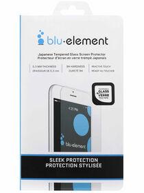 Protecteur D'écran en Verre Trempé pour iPhone SE/5S/5