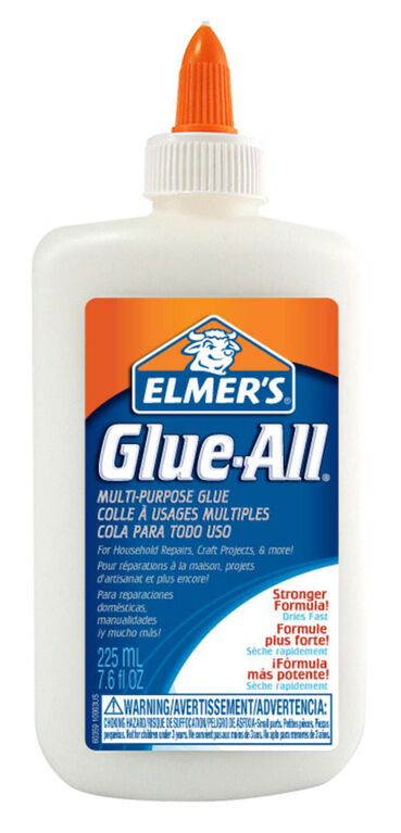 Elmer's Glue All 225Ml