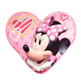 Disney Junior Minnie Mouse Decorative Cushion