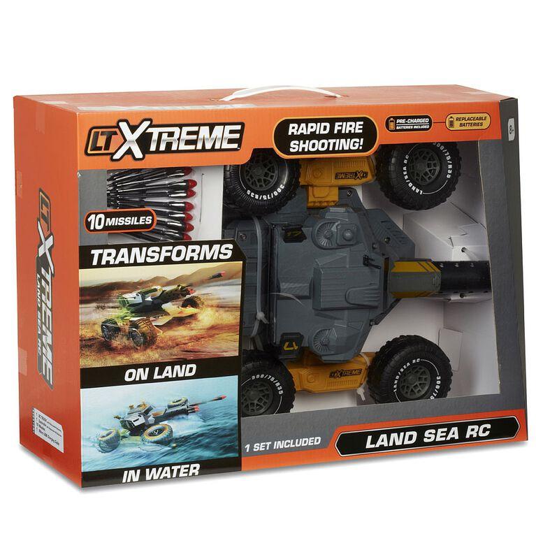 LTXtreme Land Sea RC
