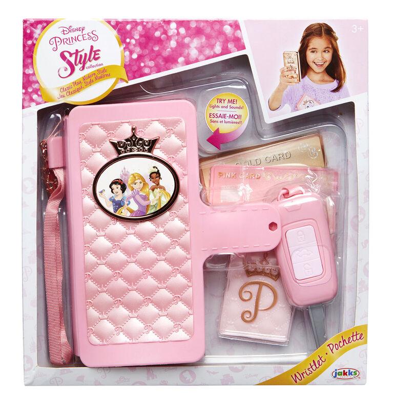 Disney Princess Style Collection Wrislet
