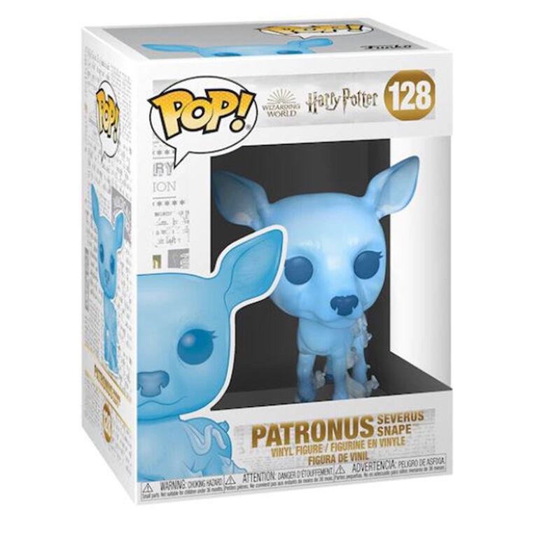 Figurine en Vinyle Snape par Funko POP! Patronus Harry Potter
