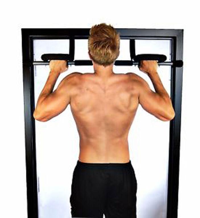 Stamina Products, Door Gym