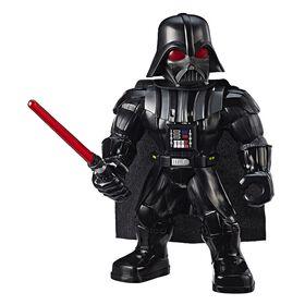 Star Wars Galactic Heroes Mega Mighties Darth Vader