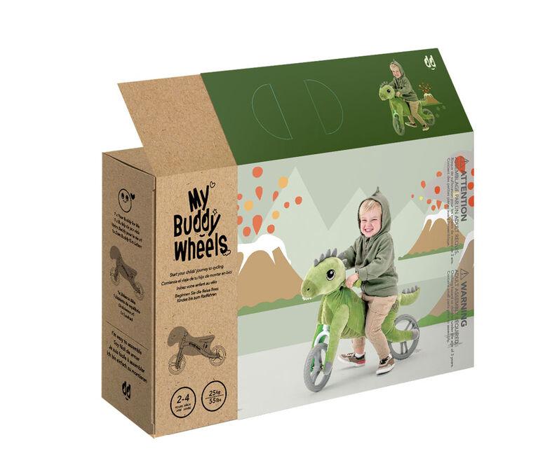 My Buddy Wheels - Dinosaur