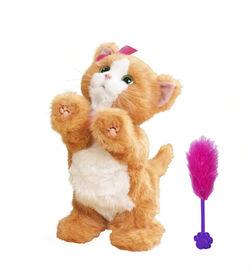 FurReal Friends - Daisy, Mon chat joueur. - Notre Exclusivité