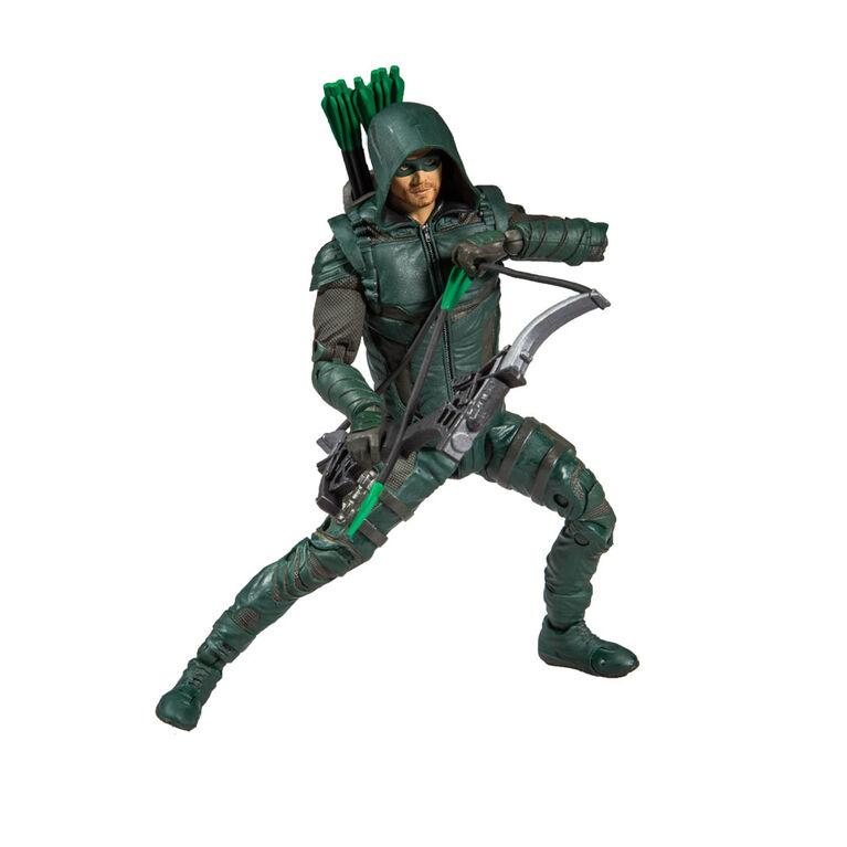 Green Arrow: Arrow