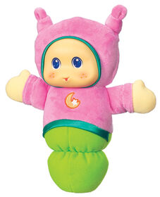 Playskool Play Favorites - Luminou berceuse - rose