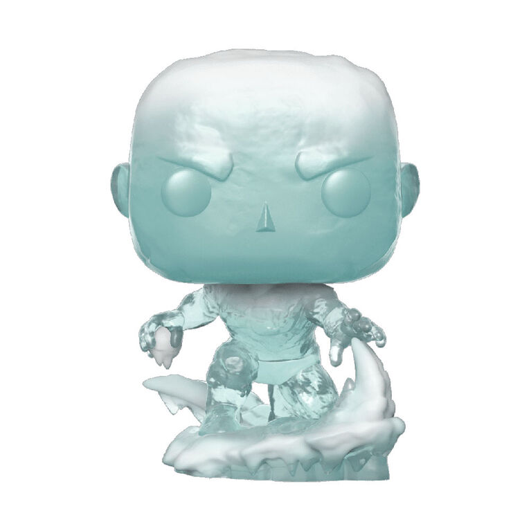 Funko POP! Marvel: 80th - First Appearance - Iceman