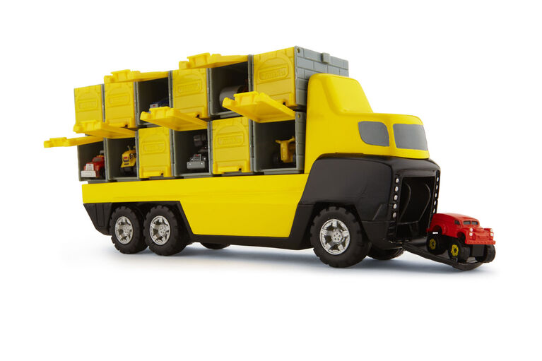 Tonka Tinys Car Carrier