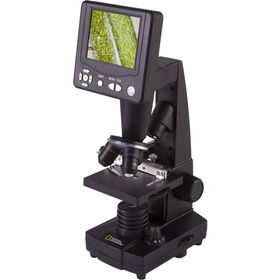 Microscope LCD National Geographic