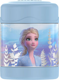 Frozen 2  Thermos Funtainer Food Jar 290 ml