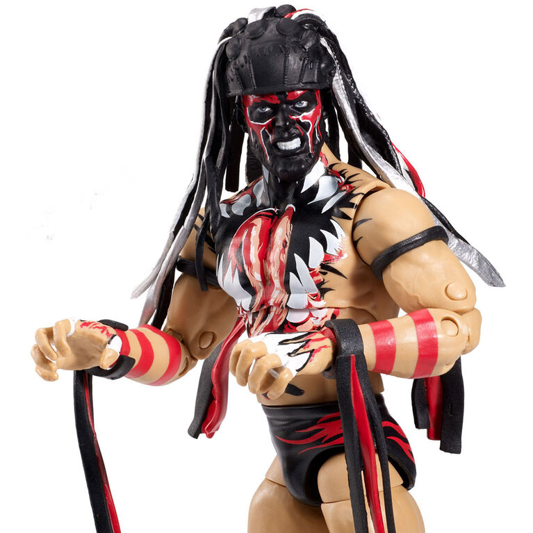 WWE Finn Balor Ultimate Edition Action Figure