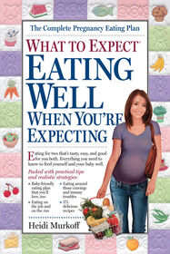 What To Expect Eating Well