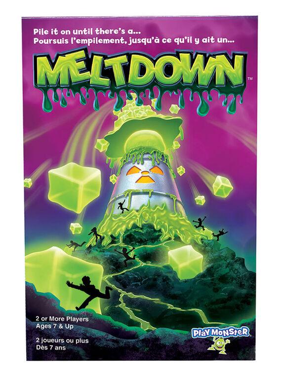 PlayMonster - Meltdown
