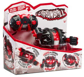 Grrrumball