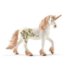 Classic Unicorn, Standing