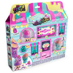 Mini Slime'Licious Shops - Ice Cream