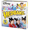 HedBanz Disney, Guessing Game Featuring Disney Characters (Edition May Vary) - English Edition