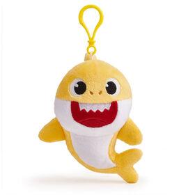 WowWee Pinkfong Baby Shark Plush Clips – Baby Shark