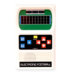 Mattel Classic Football Electronic Game