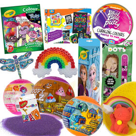 Creative Wonder Fun Pack