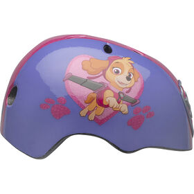 PAW Patrol - Child Multisport Helmet - Skye (Fits head sizes 50 - 54 cm)