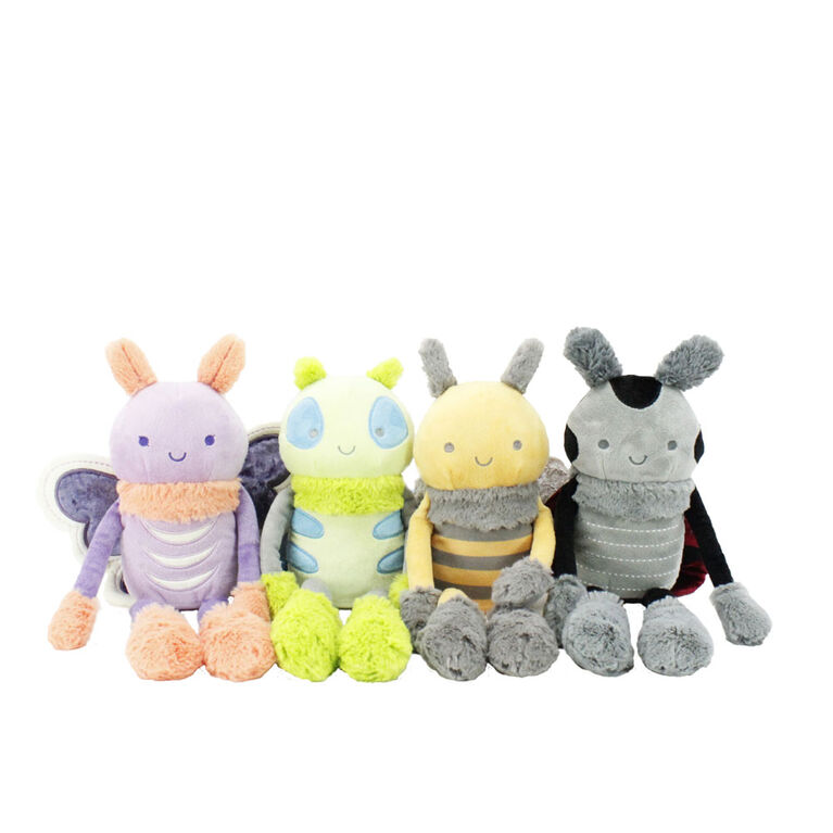 Animal Adventure Opal Orchard - Colours and styles may vary