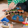 KidKraft - Bucket Top Mountain Train Set