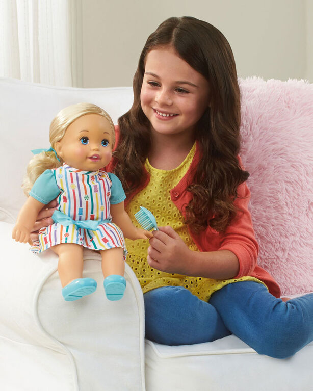 Little Mommy - Sweet as Me - Sugar Cutie Doll