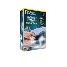 National Geographic Instant Snow Science Magic