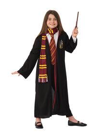 Harry Potter Gryffindor Ensemble Costume.
